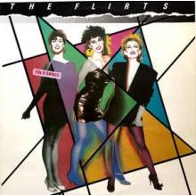 The Flirts - 10 c To Dance