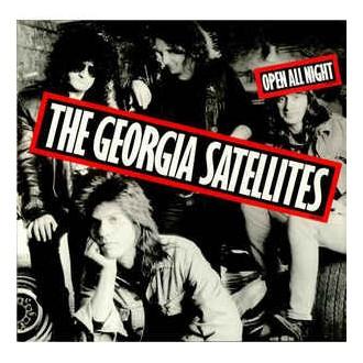 The Georgia Satellites - Open All Night