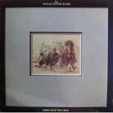 The Stills Young Band - Long May You Run
