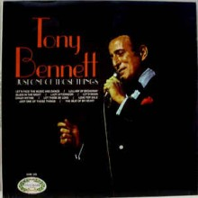 Tony Bennett- Just One Of Those Things