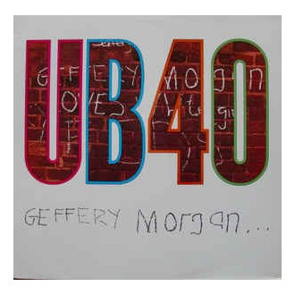 UB 40 - Geffery Morgan…