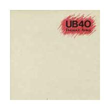 UB 40 - Present Arms