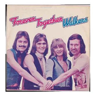 Walkers - Forerver Together