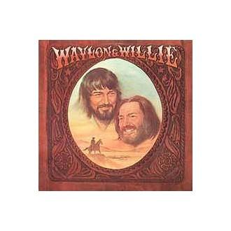 Waylon & Willie - Waylon Jennings & Willie Nelson