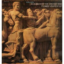 Terry Oldfield - Music From In Search Of The Trojan War