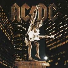 AC/ DC- Stiff Upper Lip