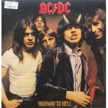 AC/ DC- Highway To Hell