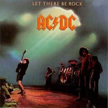 AC/ DC- Let There Be Rock
