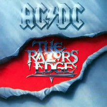 AC/ DC- The Razors Egde