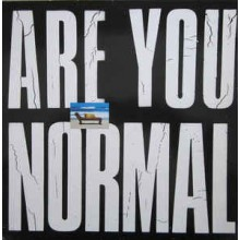 10 CC - Are You Normal