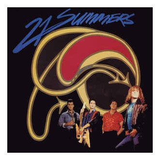 21 Summers- 21 Summers