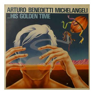 Arturo Benedetti Michelangeli - ...His Golden Time (Federic Chopin)