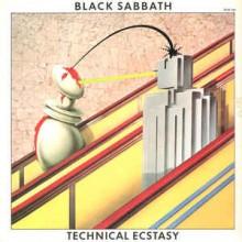Black Sabbath- Technical Ecstasy