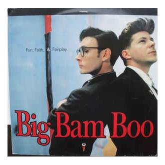 Big Bam Boo- Fun, Faith & Fairplay