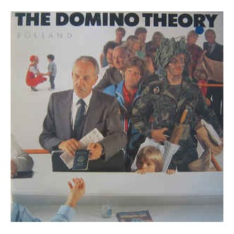 Bolland & Bolland- The Domino Theory