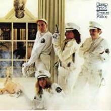 Cheap Trick- Dream Police