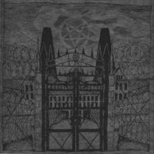Musta Surma- Bloodhammer/ Annihilatus