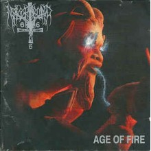Nastrond- Age Of Fire