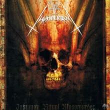 Thunderbolt- Inhuman Ritual Massmurder