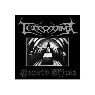Terrorama- Horrid Efface