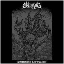 Grimfaug- Defloration Of Life's Essence
