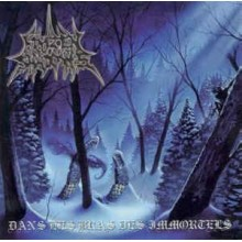 Frozen Shadows- Dans Les Bras Des Immortels