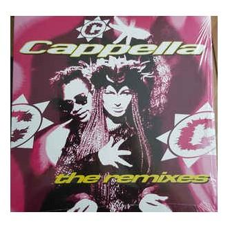 Cappella- The Remixes