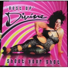 Divine- Shoot Your Shot