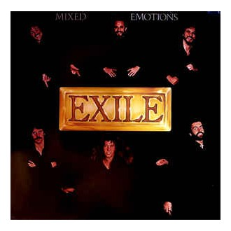 Exile- Mixed Emotions