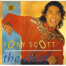 Tony Scott- The Chief