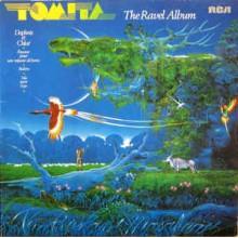Tomita- The Ravel Album