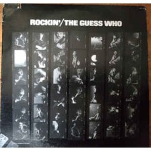 The Guess Who- Rockin'