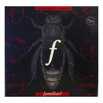 Familiar!- Invisible Limits
