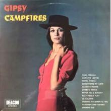 Variuos- Gipsy Campfires