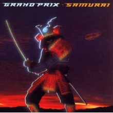 Grand Prix- Samurai
