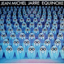 Jean Michel Jarre - Equinox