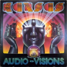 Kansas- Audio- Visions