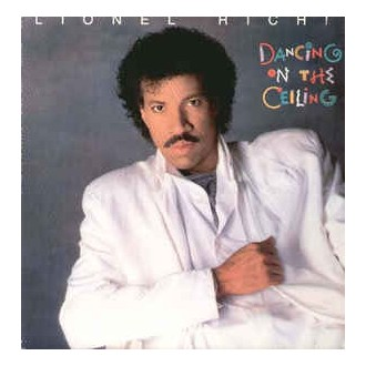 Lionel Richie- Dancing On The Ceiling