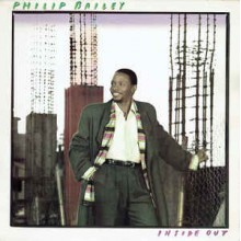 Philip Bailey- Inside Out