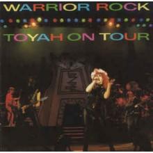 Toyah- Toyah On Tour-Warrior Rock