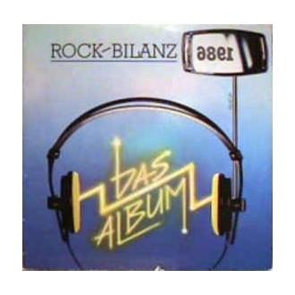 Variuos- Das Album Rock Bilanz 1986
