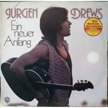 Jurgen Drews- Ein Neuer Anfang