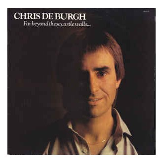 Chris De Burgh- Far Beyond These Castle Walls