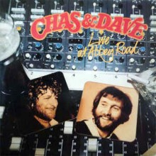 Chas & Dave- Live At Abbey Road