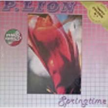 P. Lion- Spingtime