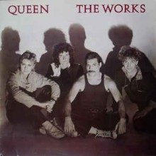 Queen- The Works