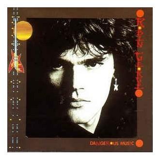 Robin George- Dangeriuos Music