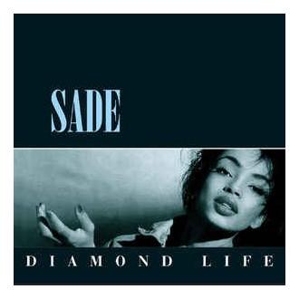 Sade- Diamond Life