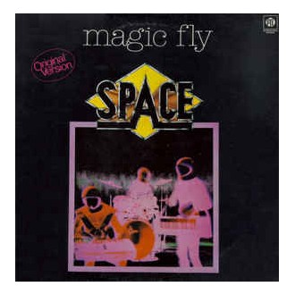 Space- Magic Fly