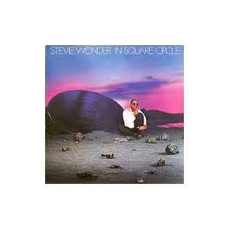 Steve Wonder- In Square Circle